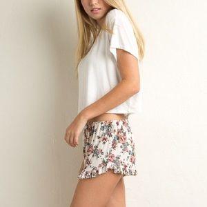 Brandy Melville Shorts - Brandy Melville Vodi Shorts